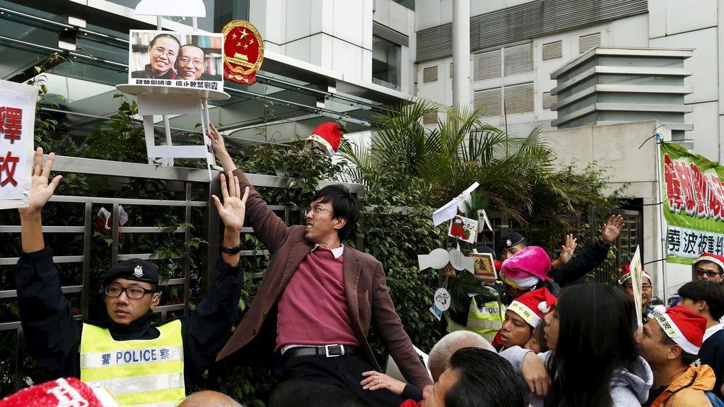 Detenido el influyente disidente chino  Xu Zhangrun