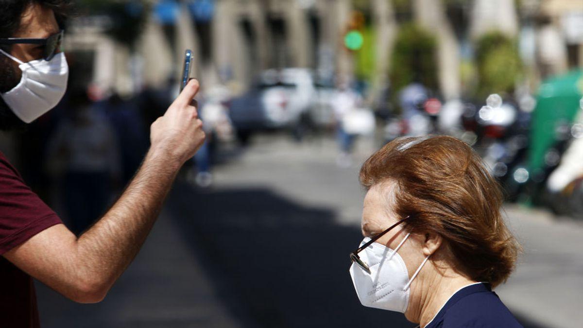 ¿Qué es la seronegativización y por qué es importante para entender el alcance de la pandemia?