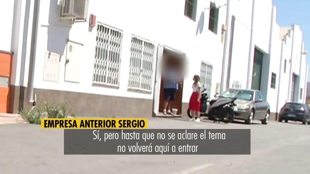 """Hablamos con el exjefe de Sergio tras su puesta en libertad: """"Hasta que no se aclare el tema no volverá a entrar aquí"""""""