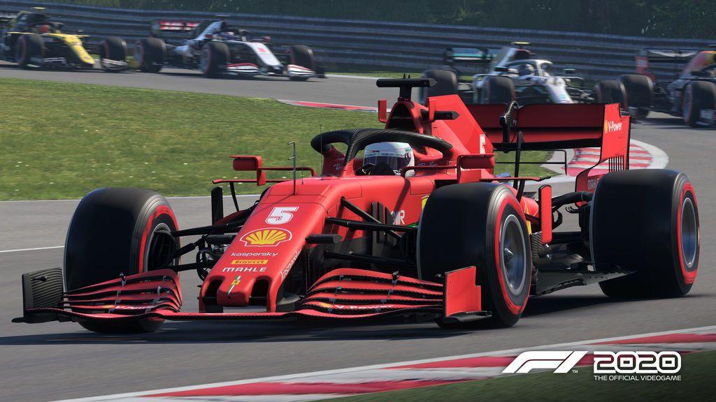 Análisis de F1 2020: vuelve el espectáculo de la Fórmula 1