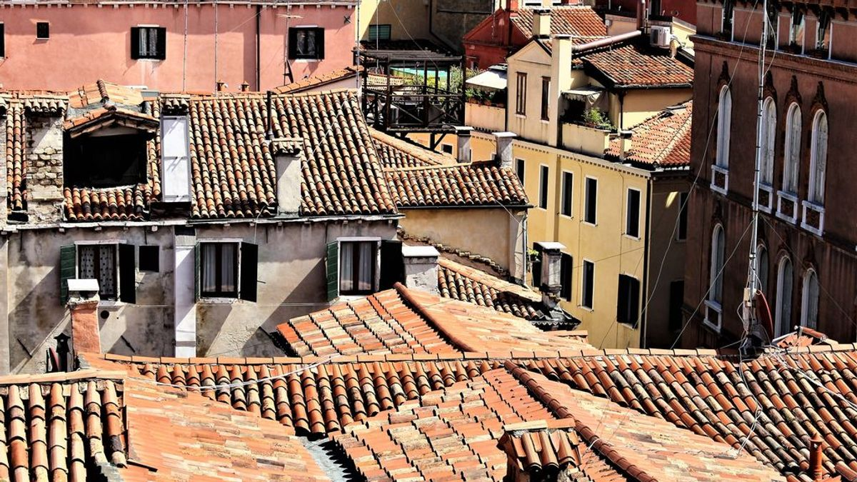 El Gobierno vasco subvenciona la construcción de nuevas terrazas o el cierre de las existentes para mejorar la eficiencia energética