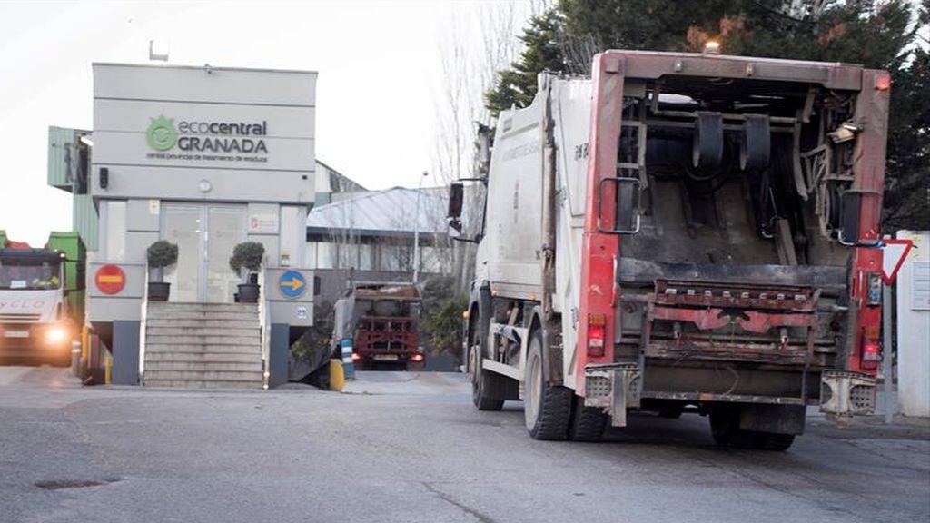 Arranca el juicio en Granada por el caso del bebé hallado muerto dentro de una bolsa de basura en un vertedero