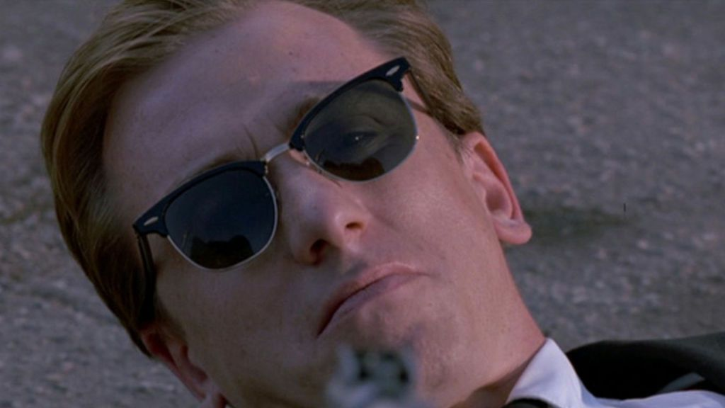 Reservoir dog tim roth