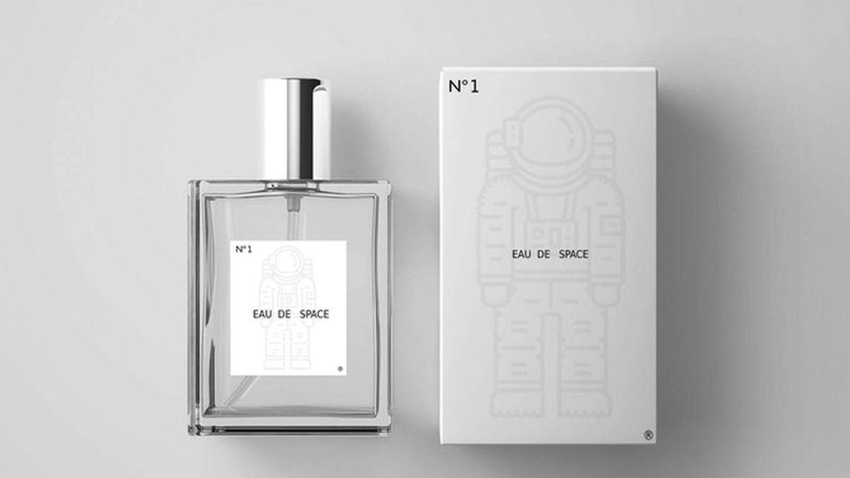 Eau de Space, el perfume con olor al espacio que la NASA ha creado