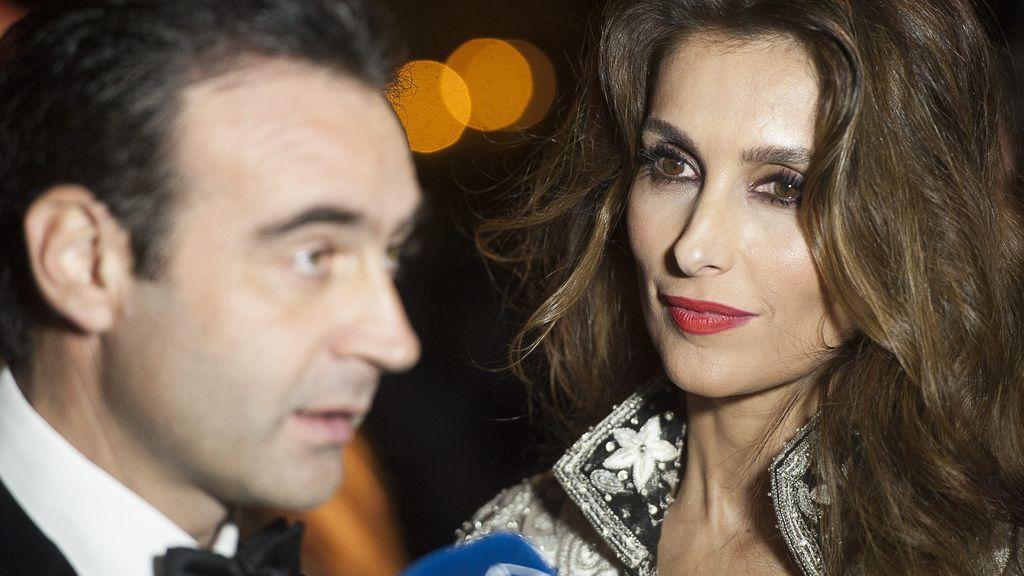 """Paloma Cuevas y Enrique Ponce emiten un comunicado: """"Ha sido una decisión muy meditada"""""""