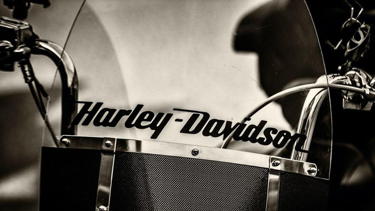 Harley-Davidson: la historia de la legendaria marca de motos