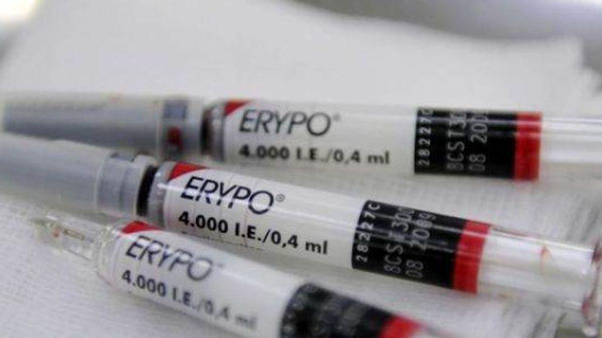 Investigan si la EPO podría atenuar la progresión severa de COVID-19