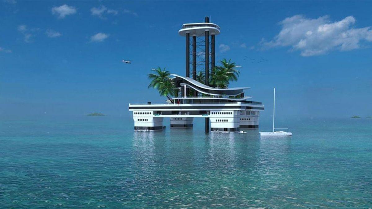 Kokomo Ailand: ¿yate, isla privada, o las dos? El nuevo capricho de las grandes fortunas