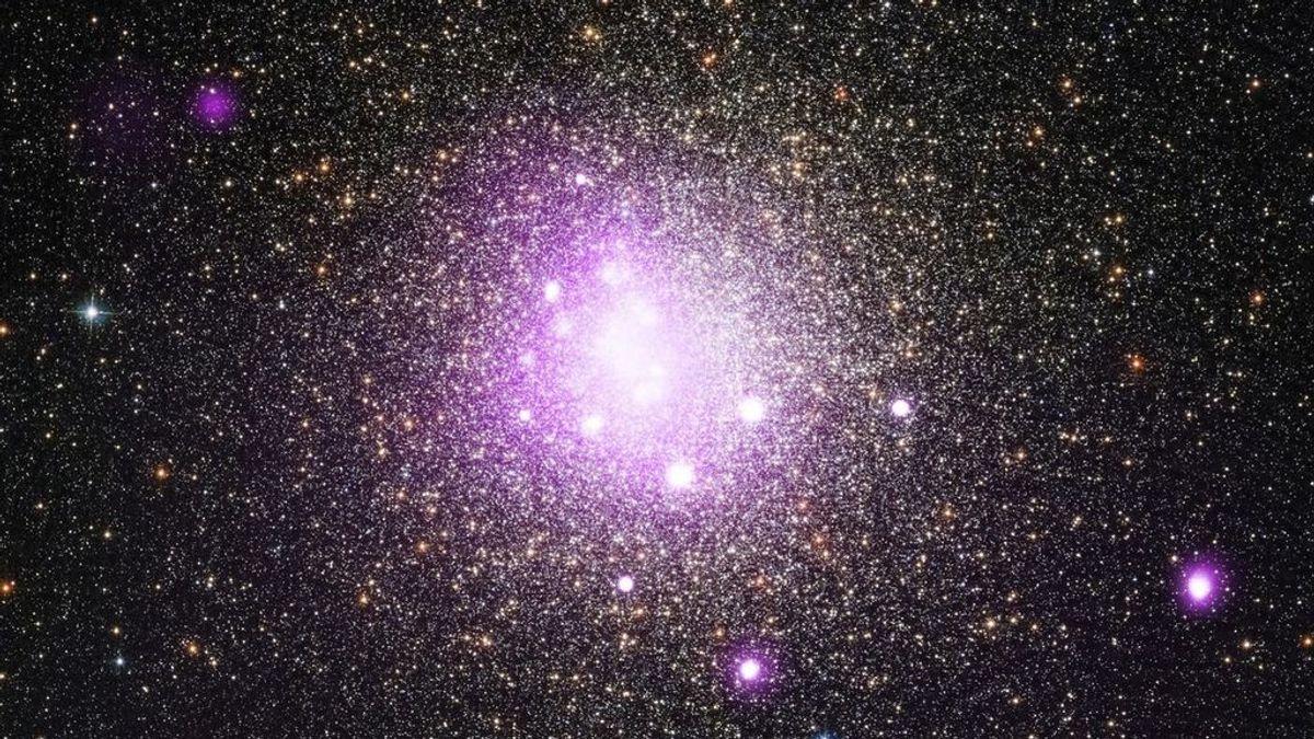 El origen de la vida en el universo podría estar en las estrellas enanas blancas