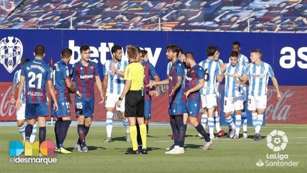 Levante-Real Sociedad