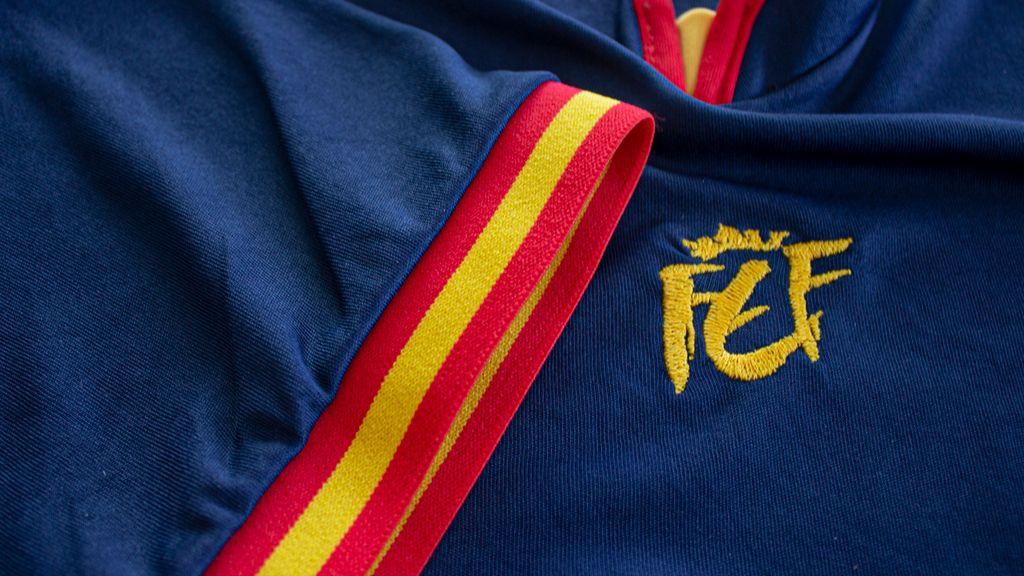 Camiseta Conmemorativa de la final del Mundial 2010