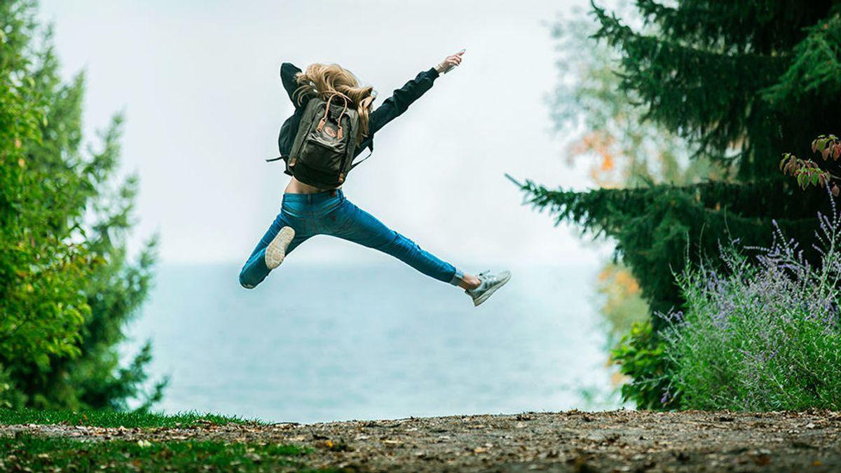 Cómo aplicar la psicología positiva en nuestra vida para ser más felices