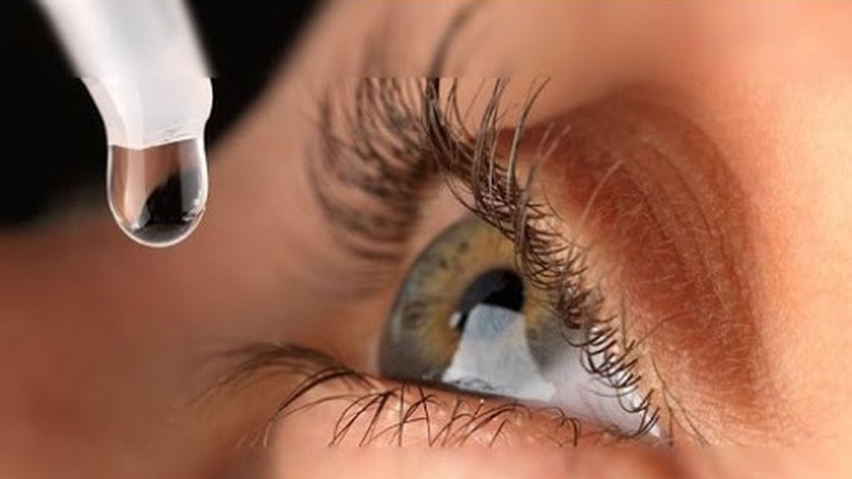 La mascarilla empeora la enfermedad del ojo seco