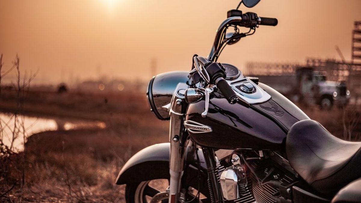 Cinco de las motos de lujo más caras de este 2020