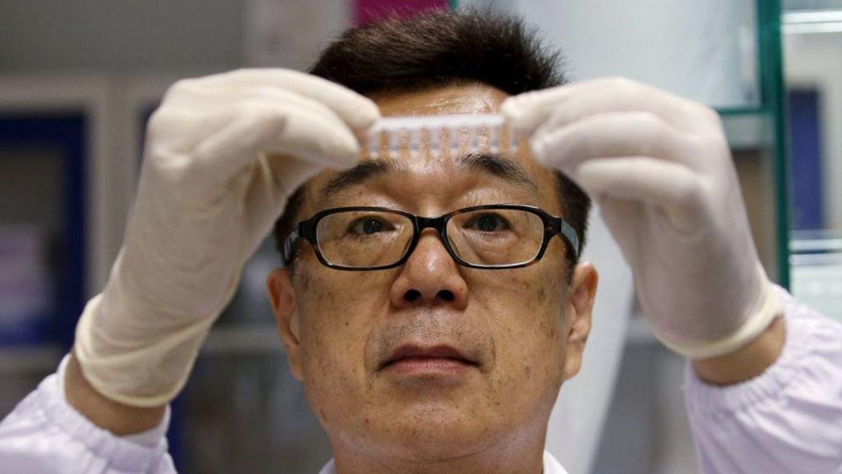 China informa de un caso de dengue el mismo día que también detecta la peste bubónica