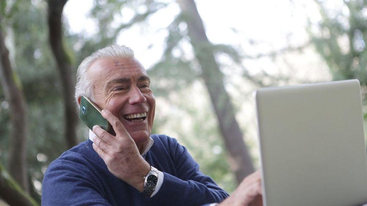 Deterioro cognitivo: Internet como herramienta para prevenirlo, en especial en hombres