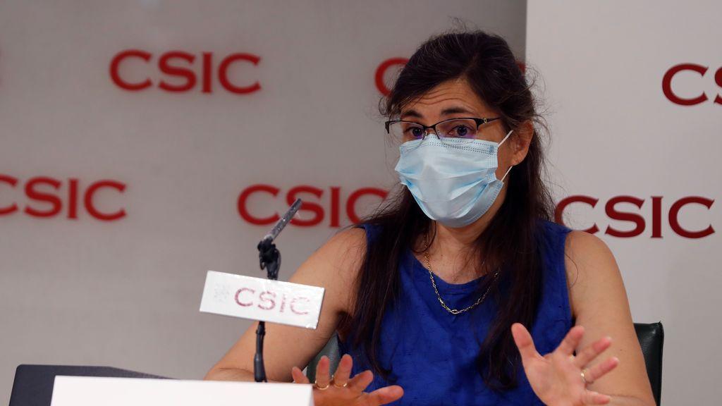 El CSIC ha desarollado un test de anticuerpos frente al coronavirus con una fiabilidad del 98%