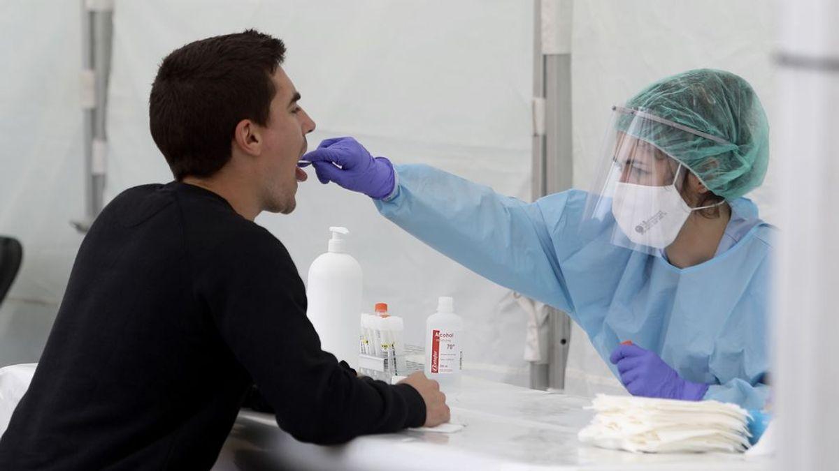 Àlex Arenas, virólogo y asesor científico de Torra pide hacer test masivos para evitar rebrotes como el de Lleida