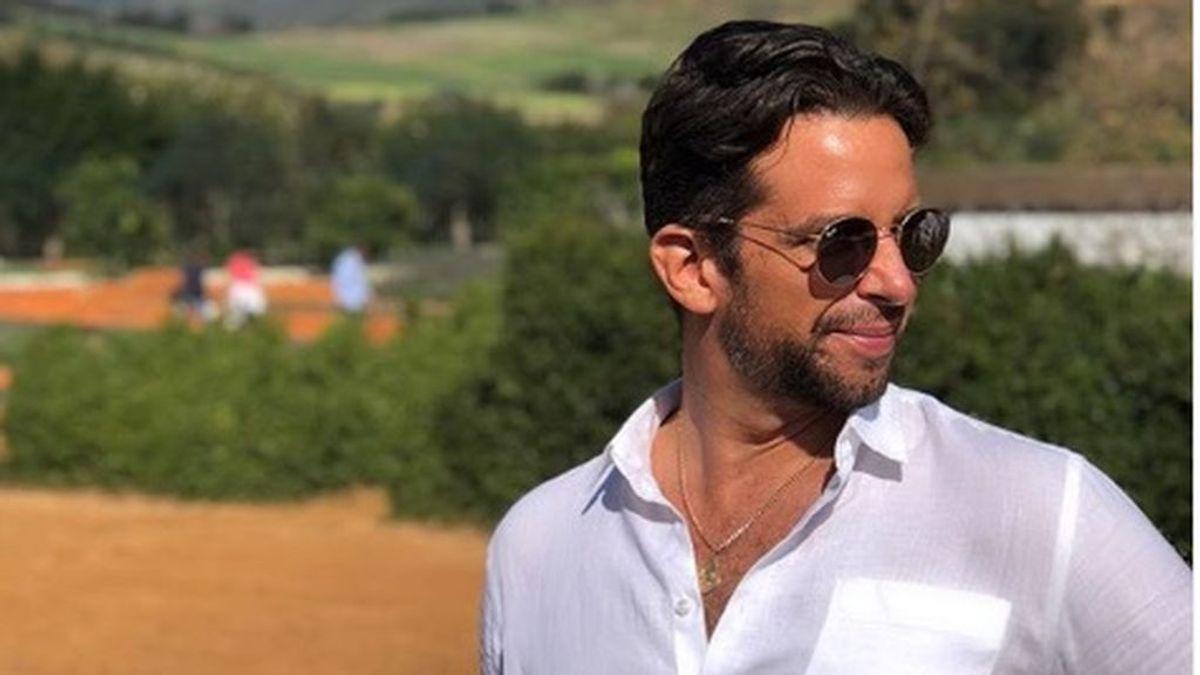 La muerte del actor Nick Cordero, el ejemplo de que el coronavirus también afecta a jóvenes sanos