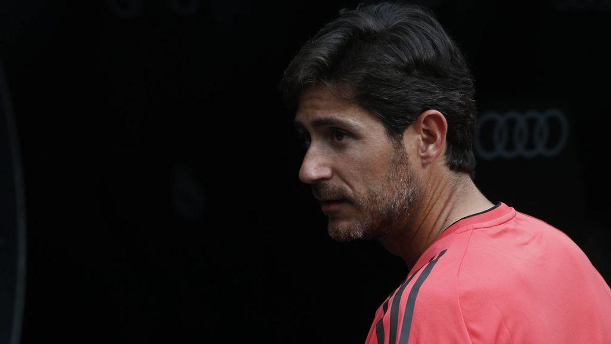 El Málaga reconoce que el despido de Víctor Sánchez del Amo es improcedente