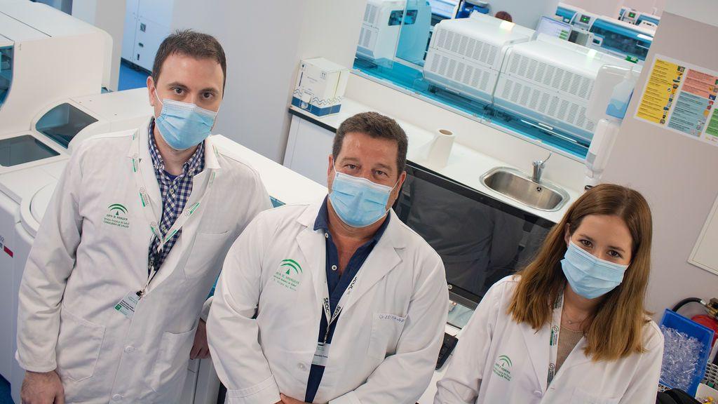 Identifican biomarcadores en sangre que permiten detectar en 60 minutos la gravedad por COVID-19