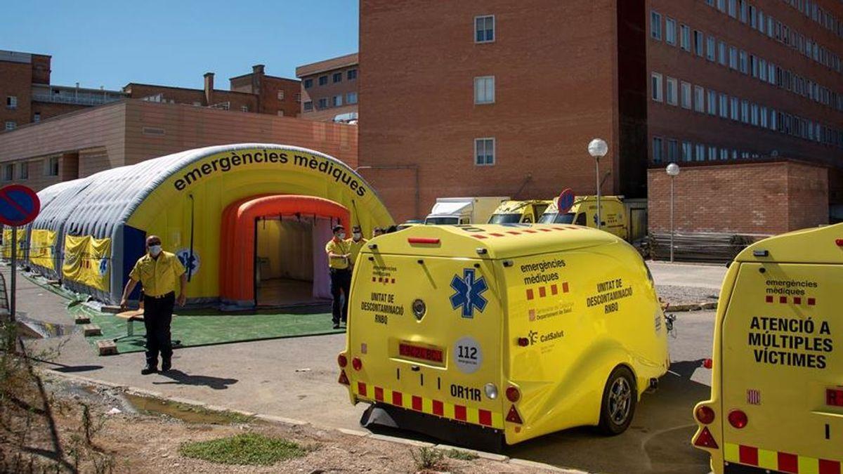 El alcalde de Lleida pide ya armas legales para que la gente cumpla la cuarentena