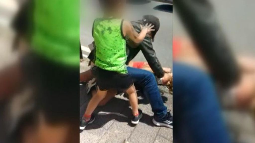 Maltrato machista en Eibar (Guipúzcoa)