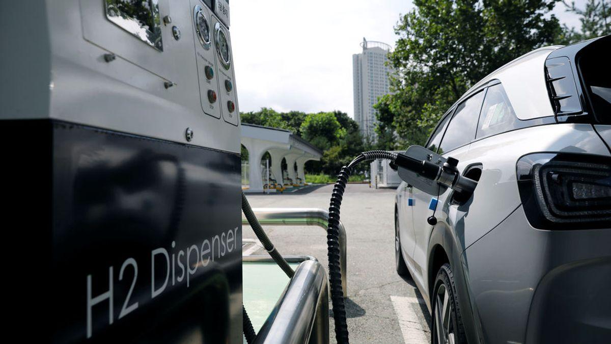 Hidrógeno verde: el combustible ecológico del futuro que acabará con el carbón