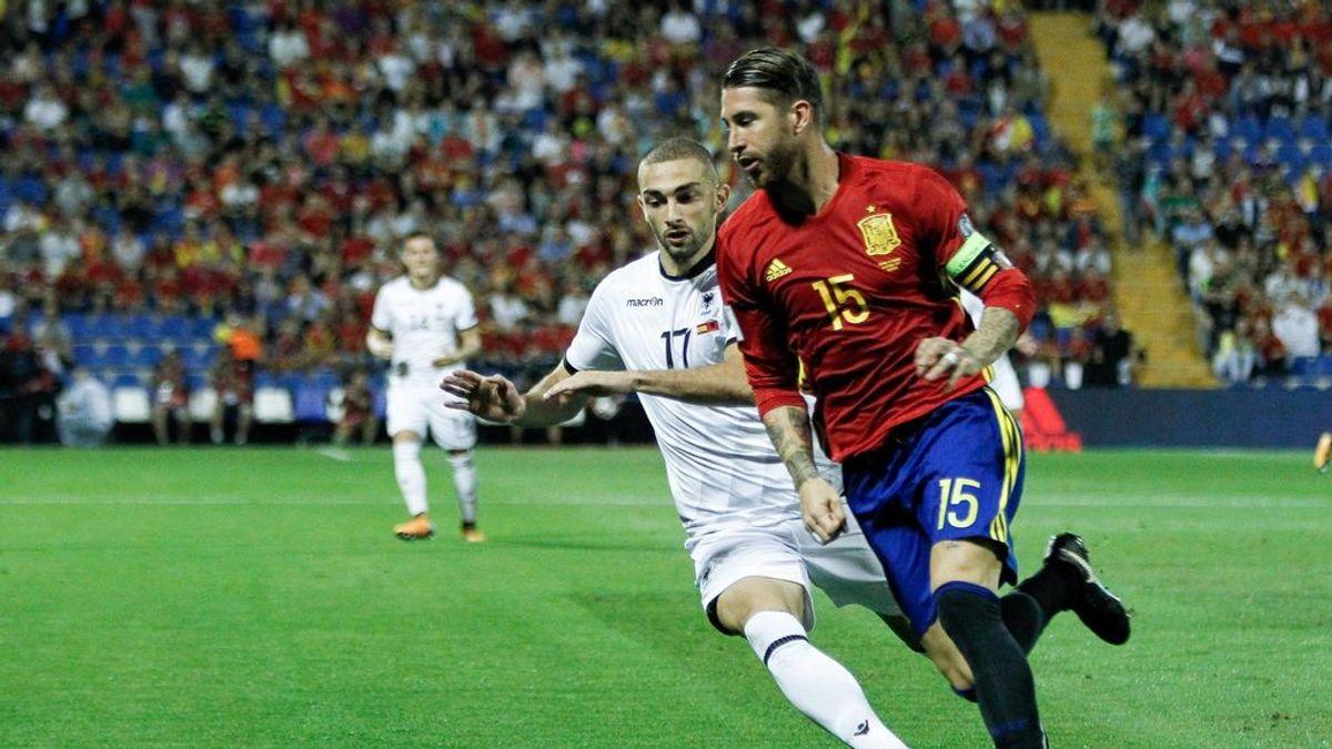 El amistoso España-Países Bajos aplazado por el COVID se disputará en noviembre