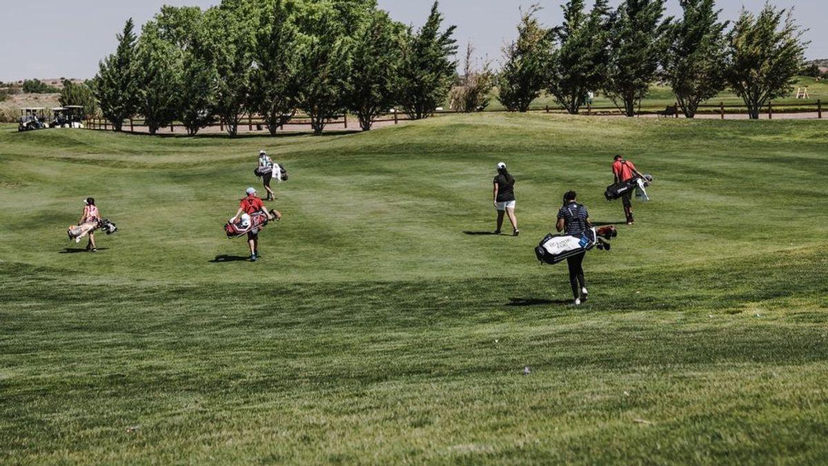 Golf y familia: una combinación de lujo