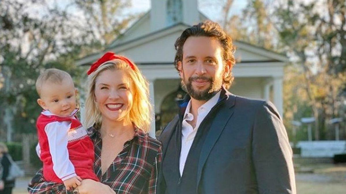"""El último mensaje del actor Nick Cordero antes de morir por coronavirus: """"Cuida de mi mujer y de mi hijo"""""""