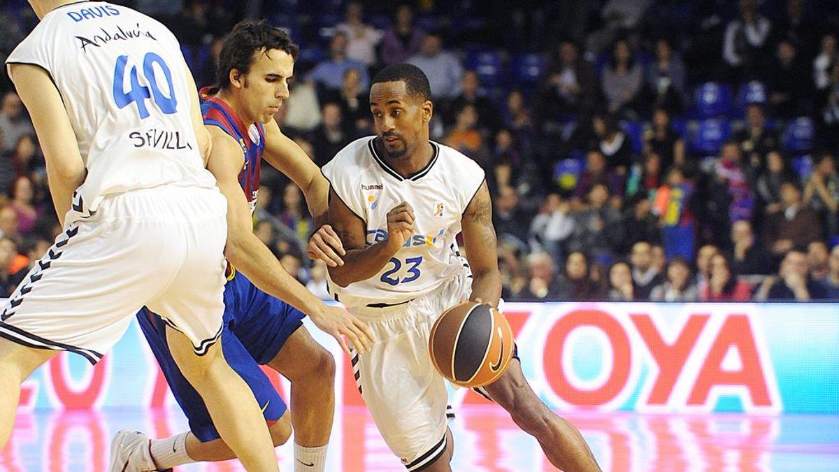 Cómo hacer un bloqueo en baloncesto: entrenamiento para mejorarlo