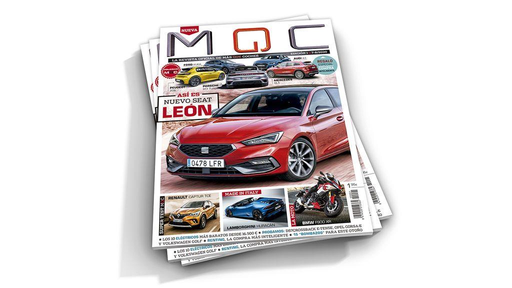 Revistas MQC