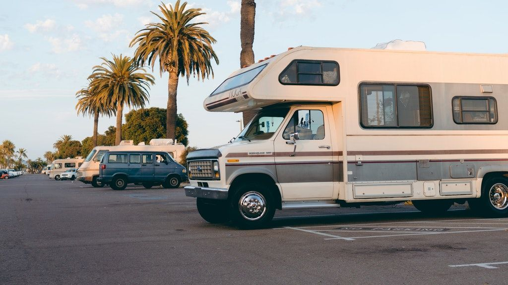 parked-white-motorhome-3560366
