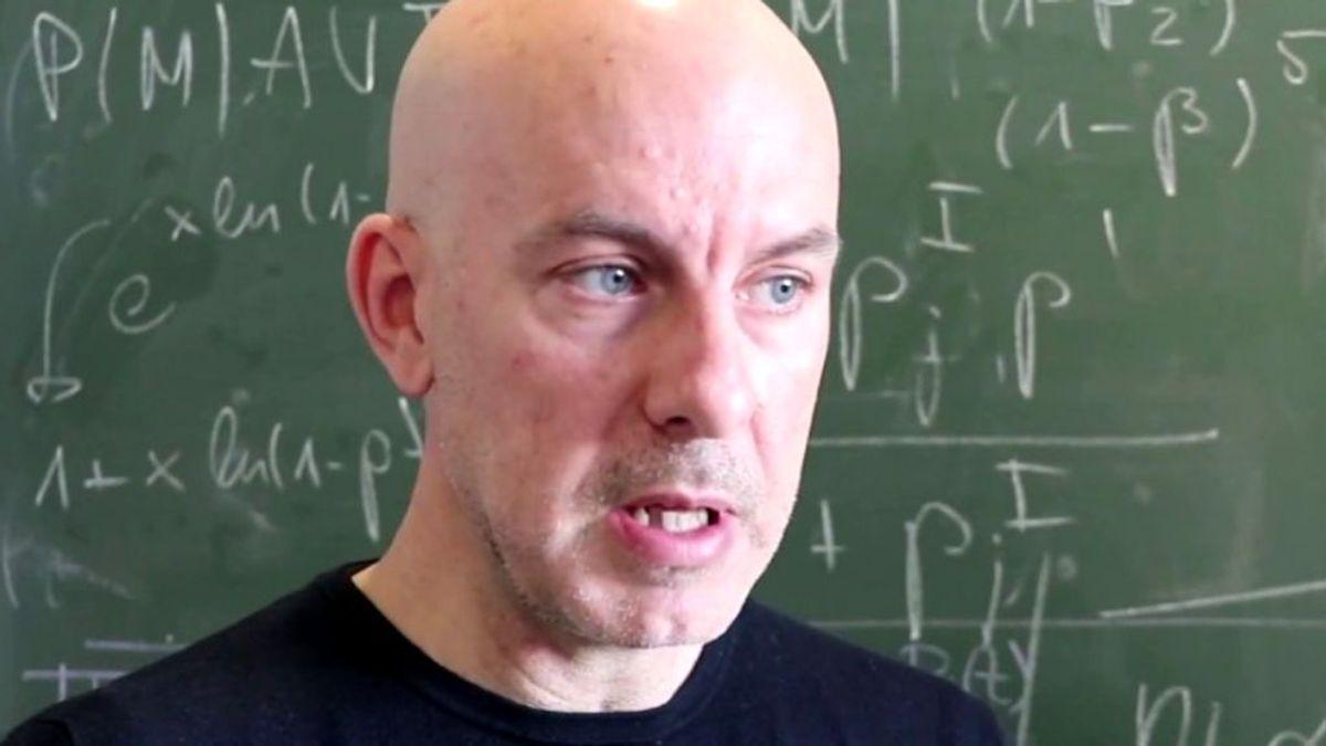 Los seis consejos del matemático Àlex Arenas para evitar que Segriá acabe en oleada y confinamiento