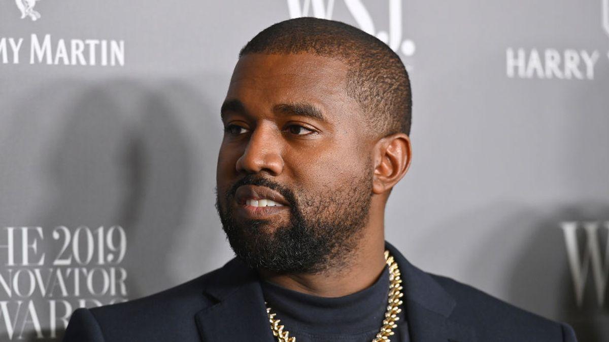 El rapero Kanye West dice que ya no apoya a Trump y admite que tuvo coronavirus en febrero