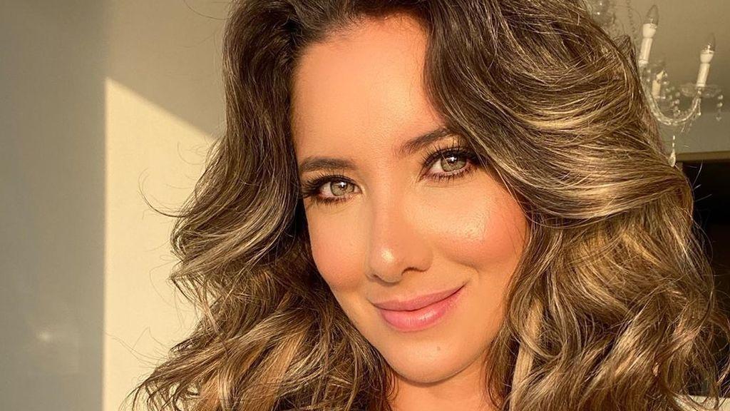 """Miss Colombia vuelve a bailar un mes después de amputarle una pierna: """"Debemos ser resilientes en la vida"""""""