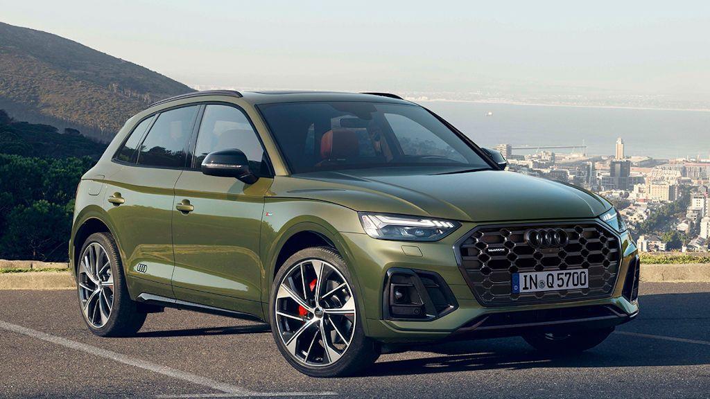 Conoce lo nuevo del Audi Q5 2021: el popular SUV de lujo estrena diseño, tecnología y mucho más