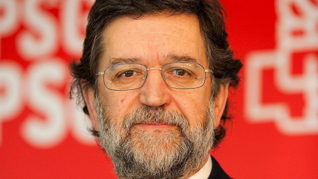 NO PUBLICAR - El doble socialista de Rajoy no será diputado en Galicia