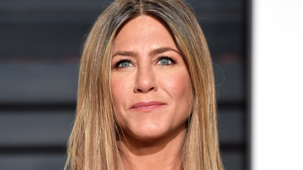 Jennifer Aniston: todas las claves para estar radiante a los 51 años.
