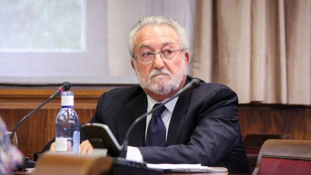 El ex ministro de Sanidad Bernat Soria encabeza el proyecto de un medicamento celular que reduce el 70% de la mortalidad de los pacientes críticos