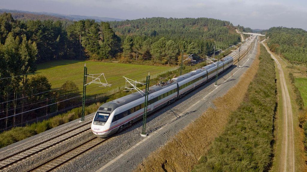 Detienen un tren en Alcázar de San Juan por un pasajero sospechoso de coronavirus que dio negativo