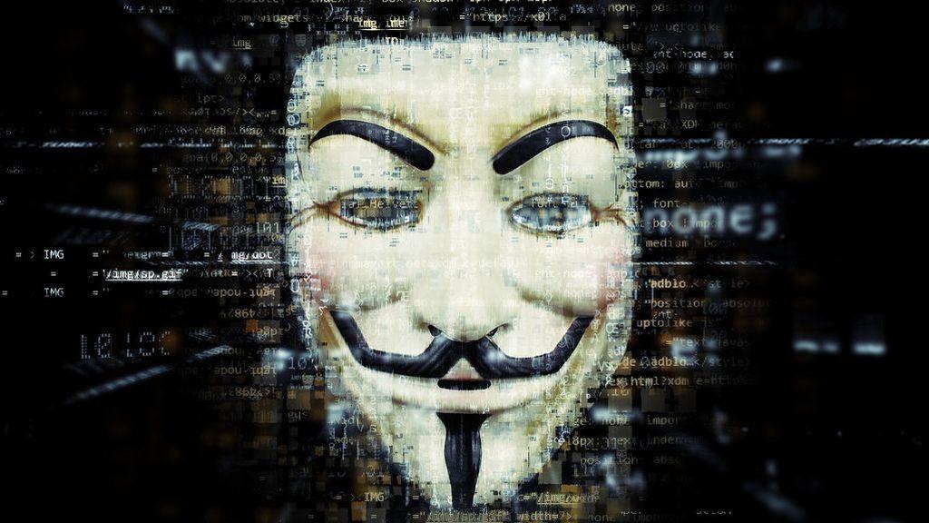 Anonymous pide a los usuarios de TikTok que se borren la aplicación por motivos de seguridad