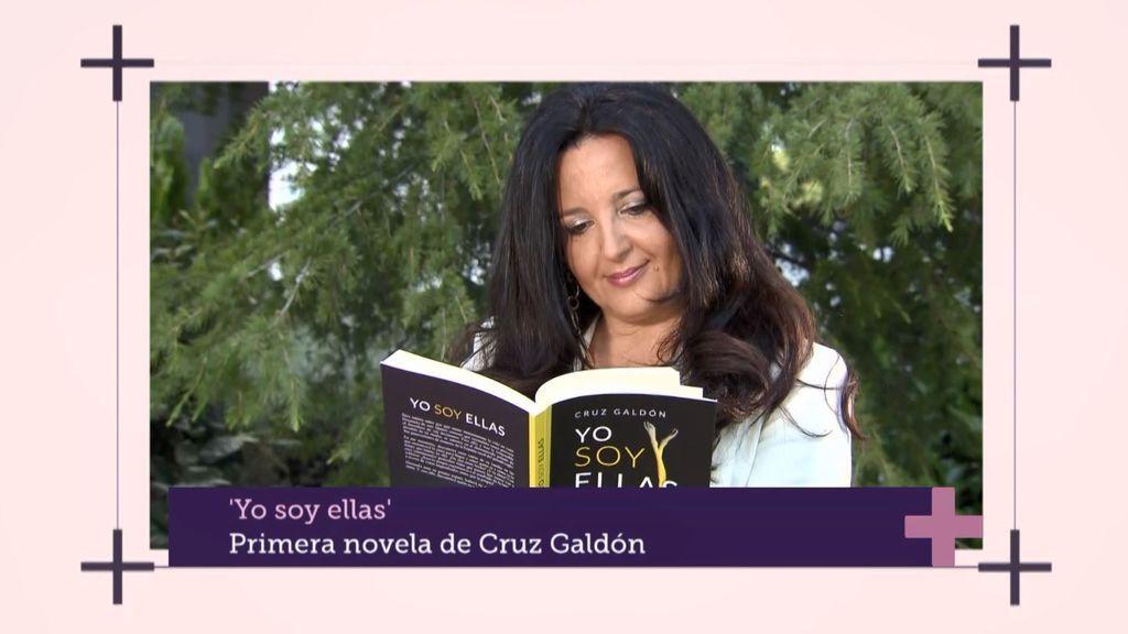 Mil Palabras &+ Woman: Cruz Galdón,  la novela romántica - Cuatro