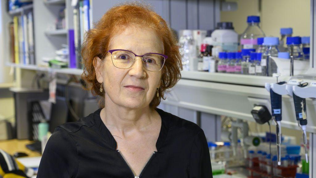 """Margarita del Val, inmunóloga: """"Nunca sabemos cuándo un brote se nos va a ir de las manos"""""""