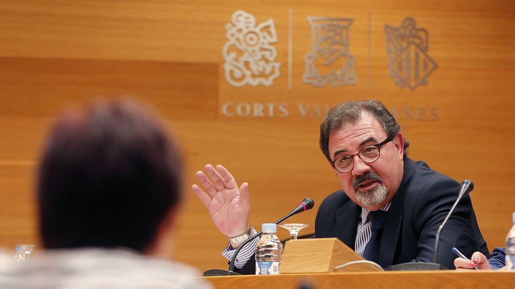 La Guardia Civil registra la casa de un exconsejero de Zaplana por el 'caso Erial'