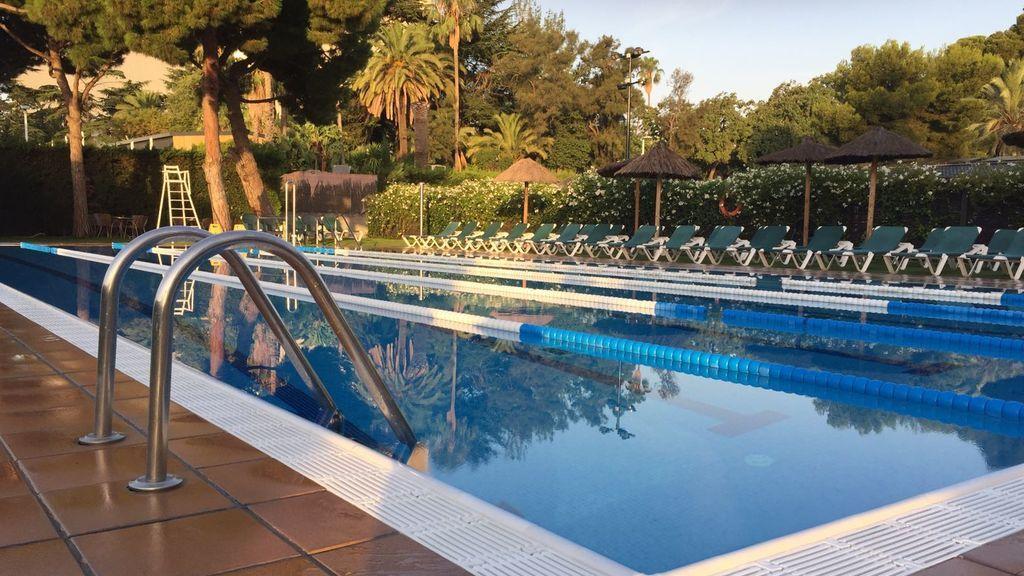 Tres positivos de coronavirus entre el personal del Club de Polo de Barcelona obliga a cancelar sus actividades