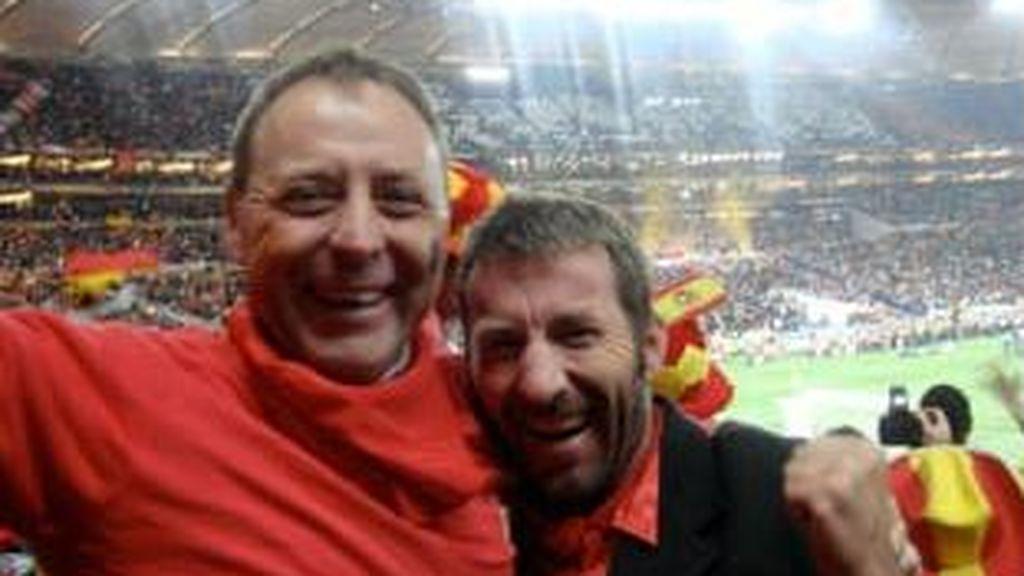 Recuerdos del día en que España se proclamó Campeona del Mundo