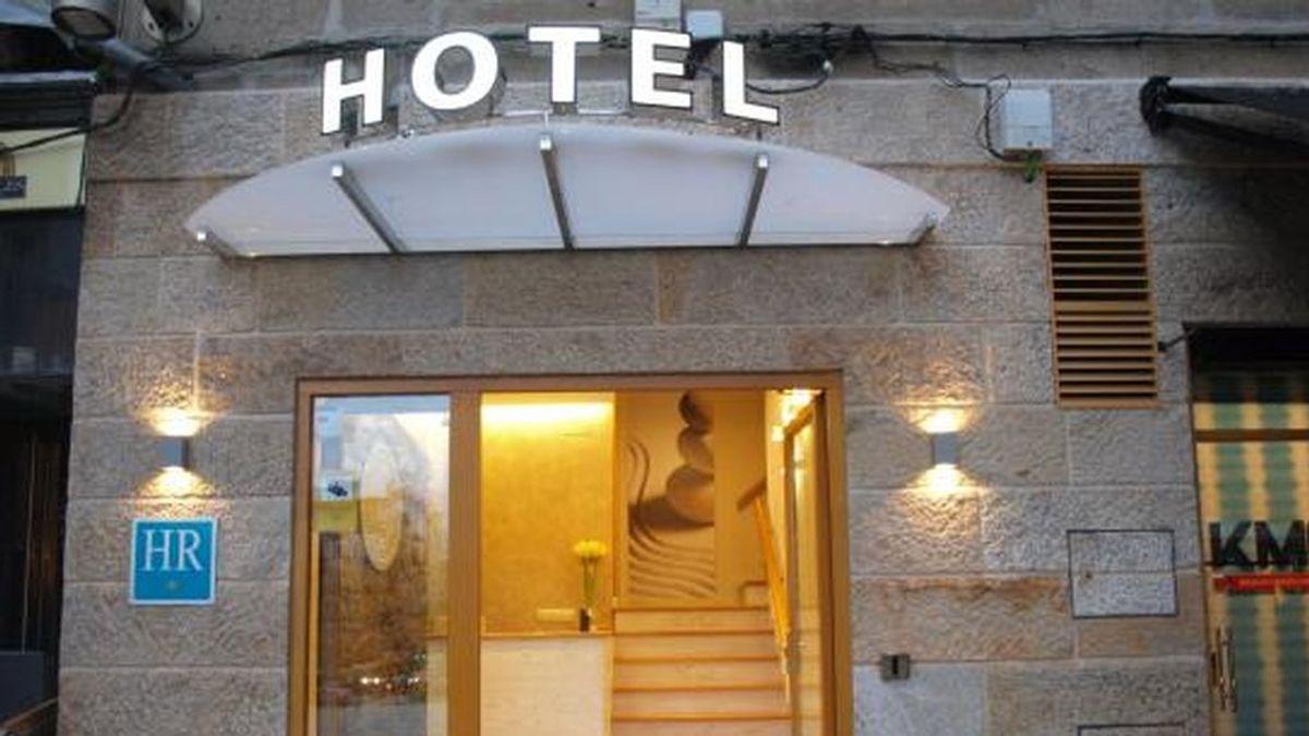 Un hotel de Asturias cancela la reserva de una familia del Segriá