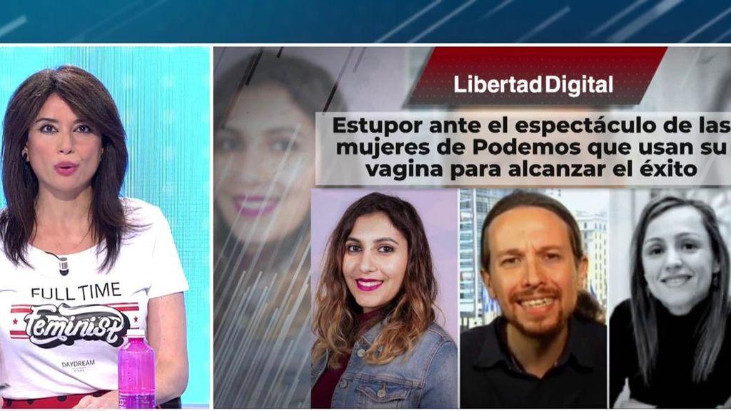 """Marta Flich estalla al ver los titulares machistas de algunos medios: """"¡Qué vergüenza!"""""""